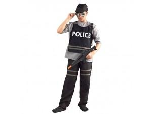 Αποκριάτικη παιδική στολή Ειδικές δυνάμεις