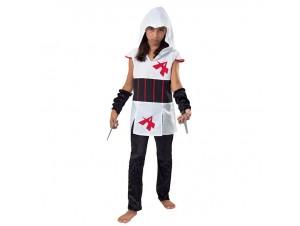 Αποκριάτικη παιδική στολή Εκδικητής νίντζα