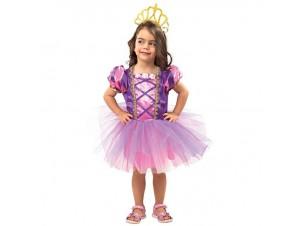 Αποκριάτικη παιδική στολή Πριγκίπισσα των Κάστρων