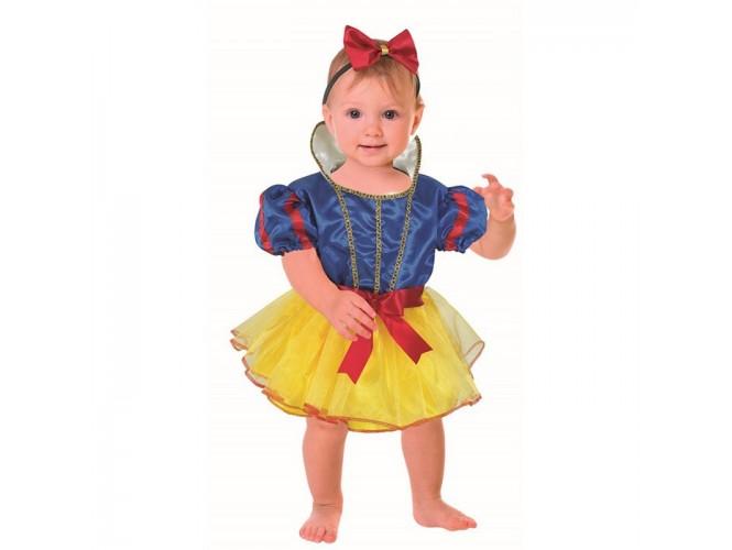 Αποκριάτικη στολή μωρό Πριγκίπισσα του Δάσους