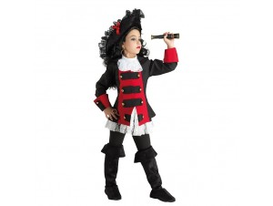 Αποκριάτικη παιδική στολή Πειρατίνα