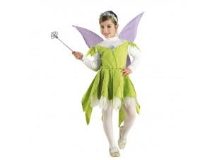 Αποκριάτικη παιδική στολή Flower Fairy