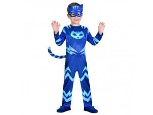 Αποκριάτικη παιδική στολή Catboy Good
