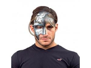Αποκριάτικη μάσκα Steampunk