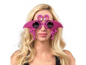 Αποκριάτικα γυαλιά φλαμίνγκο