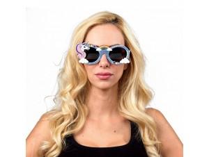 Αποκριάτικα γυαλιά μονόκερος