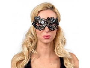 Αποκριάτικη μάσκα ματιών LATEX