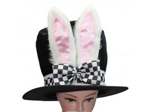 Αποκριάτικο καπέλο Αλίκης