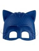 Αποκριάτικη μάσκα πιτζαμοήρωα μπλε