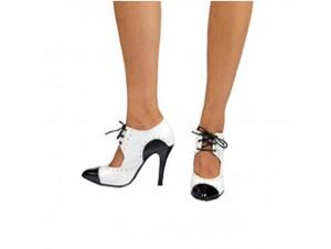 Αποκριάτικο παπούτσι γυναικείο chicago