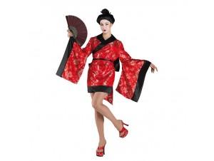Αποκριάτικη στολή κορίτσι Σανγκάι No. M