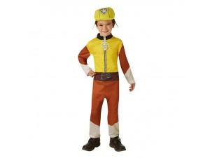 Αποκριάτικη παιδική στολή Rubble