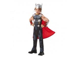 Αποκριάτικη παιδική στολή Thor Κλασικός