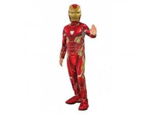 Αποκριάτικη παιδική στολή Iron Man Inf.