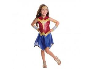 Αποκριάτικη παιδική στολή Wonder Woman