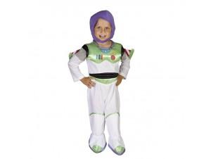 Αποκριάτικη παιδική στολή Buzz Lightyear