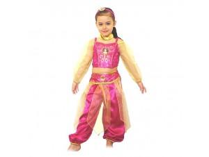 Αποκριάτικη παιδική στολή Jasmine Crystal