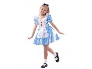 Αποκριάτικη παιδική στολή Αλίκη