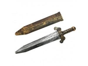 Αποκριάτικο αξεσουάρ μαχαίρι