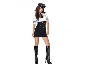 Αποκριάτικη στολή γυναικεία Πιλότος