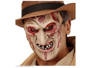 Αποκριάτικη μάσκα δολοφόνου