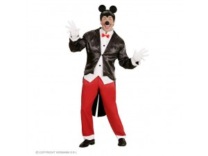 Αποκριάτικη στολή  ποντικός