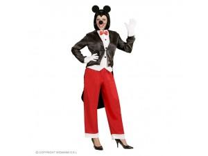 Αποκριάτικη στολή ποντικίνας
