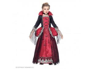 Αποκριάτικη παιδική στολή βαμπίρ