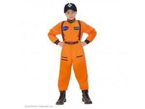 Αποκριάτικη παιδική στολή αστροναύτη