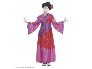 Αποκριάτικη ποδική στολή Κινέζας