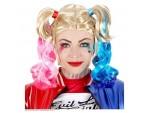 Αποκριάτικη περούκα Rebel Girl