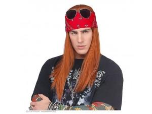 Αποκριάτικη περούκα Axel