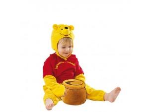 Αποκριάτικη παιδική στολή Winnie the Pooh