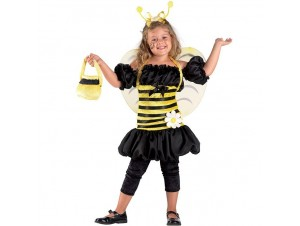 Αποκριάτικη στολή Χαρούμενη Μελισσούλα