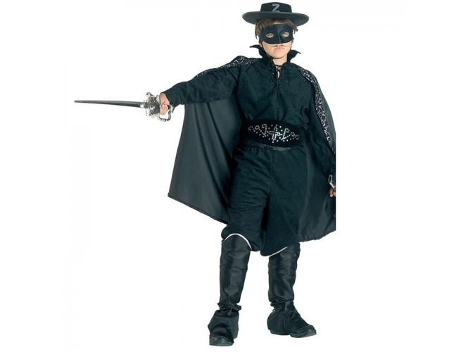 Αποκριάτικη στολή Δον Ντιέγκο