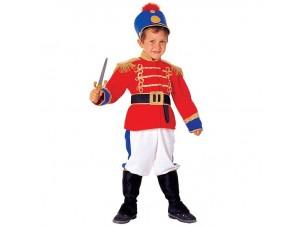 Αποκριάτικη στολή Μολυβένιο Στρατιωτάκι