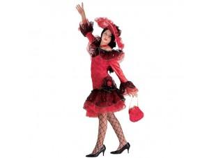 Αποκριάτικη στολή Χορός Φλαμένγκο
