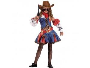 Αποκριάτικη στολή Κορίτσι του Τέξας