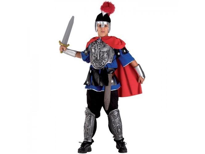 Αποκριάτικη στολή Μέγας Αλέξανδρος