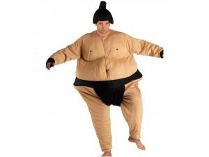 Αποκριάτικη στολή Σούμο