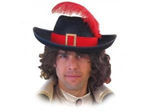 Αποκριάτικο καπέλο σωματοφύλακα