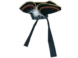 Αποκριάτικο Πειρατικό καπέλο