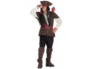 Αποκριάτικη στολή Πειρατής της Καραϊβικής