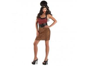 Αποκριάτικη στολή Amy the Diva