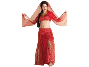 Αποκριάτικη στολή Bollywood
