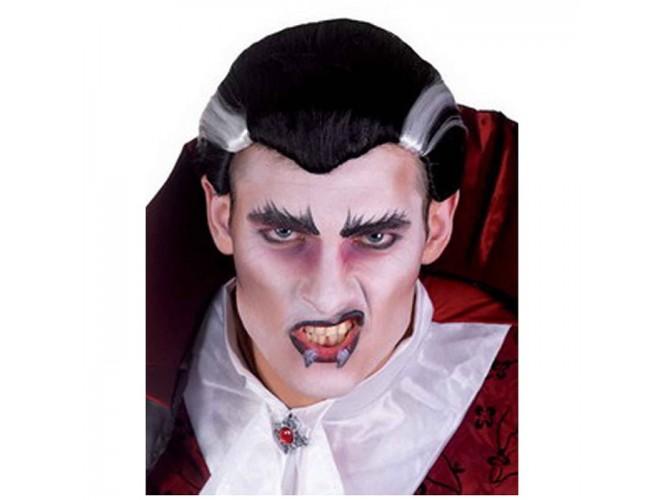 Αποκριάτικη Περούκα Διάβολος