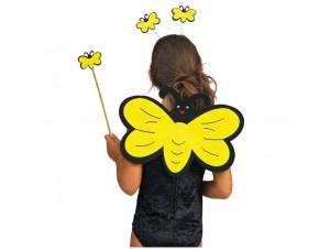 Αποκριάτικo set Μελισσούλας