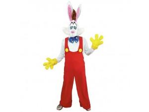 Αποκριάτικη στολή Roger Rabbit