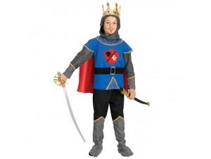 Αποκριάτικη στολή Βασιλιάς Αρθούρος