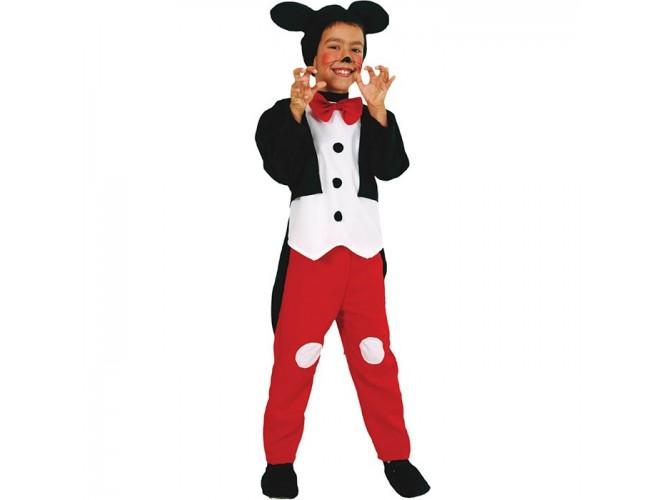 Αποκριάτικη στολή Αγόρι Ποντικούλης